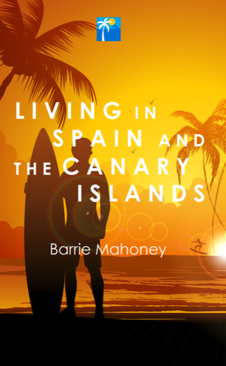 Living in Spain & Spain and the Canary Islands 2